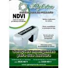 Leitura de NDVI